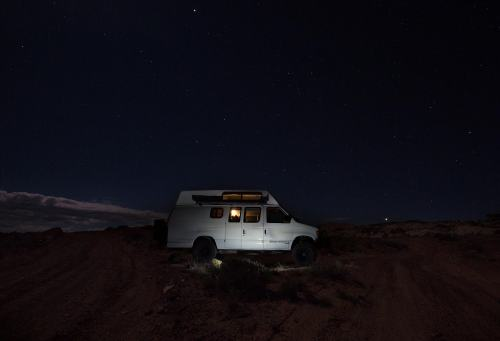 Sportsmobile Rental overlanding